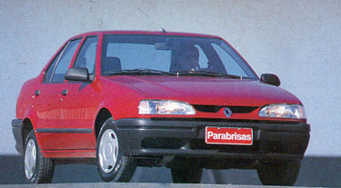 Renault 19 RE 1.6